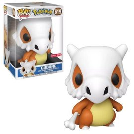 "Funko Funko Pop! - Pokémon - Cubone 619 10 "" *Target Exclusive*"