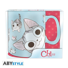 AbysSTyle Tasse - Chi's Sweet Home - Chi qui Pose 16oz