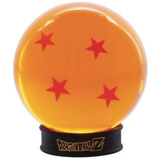 AbysSTyle Collectionnable - Dragon Ball Z - Boule à 4 Étoiles Premium