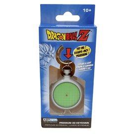 AbysSTyle Porte-clés - Dragon Ball Z - Dragon Radar Électronique