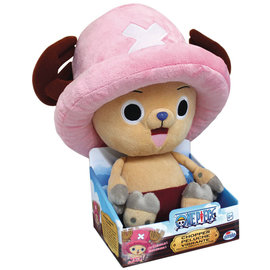 AbysSTyle Peluche - One Piece - Chopper Vibrant 10""