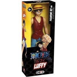 "AbysSTyle Figurine - One Piece - Luffy 11"""