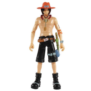 AbysSTyle Figurine - One Piece - Ace 4''