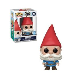 Funko Funko Pop! Myths - Gnome - Gnome 21 *Funko Shop Limited Edition*