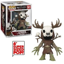 Funko Funko Pop! Games - The Witcher 3 Wild Hunt - Leshen 561 *GameStop Exclusive*