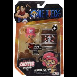 "AbysSTyle Figurine - One Piece - Chopper 4"""