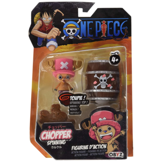 AbysSTyle Figurine - One Piece - Chopper 4""