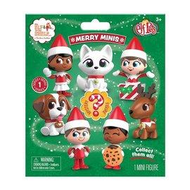 Blind Bag - The Elf On The Shelf - Merry Minis Figurine
