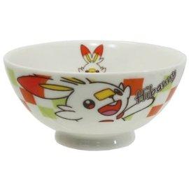 ShoPro Bowl - Pokémon - Scorbunny ''Pocket Monsters Hibani'' for Rice