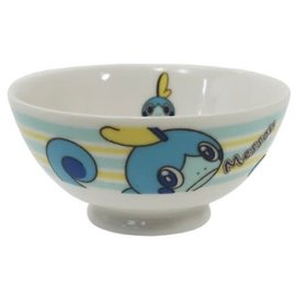 ShoPro Bowl - Pokémon - Sobble ''Pocket Monsters Messon'' for Rice