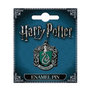 Ata-Boy Épinglette - Harry Potter - Blason de Serpentard