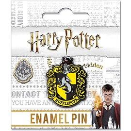 Ata-Boy Épinglette - Harry Potter - Blason de Poufsouffle
