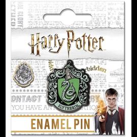 Ata-Boy Épinglette - Harry Potter - Blason de Serpentard