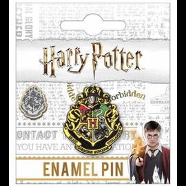 Ata-Boy Épinglette - Harry Potter -  Emblème de Poudlard