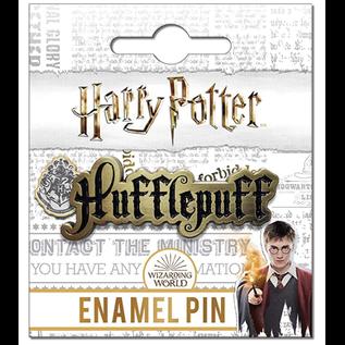 Ata-Boy Épinglette - Harry Potter - Poufsouffle en Scripte
