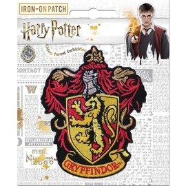 Bioworld Patch - Harry Potter - Gryffindor Crest