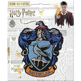 Bioworld Patch - Harry Potter - Ravenclaw Crest