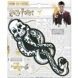 Ata-Boy Patch - Harry Potter - Death Eaters Dark Mark