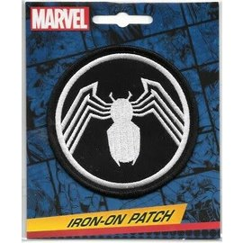 Ata-Boy Patch - Marvel - Logo de Venom