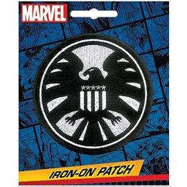 Ata-Boy Patch - Marvel - S.H.I.E.L.D Logo