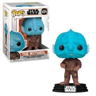 Funko Funko Pop! - Star Wars The Mandalorian - The Mythrol 404