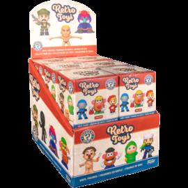 Funko Boîte mystère - Retro Toys - Funko Mystery Minis Retro Toys