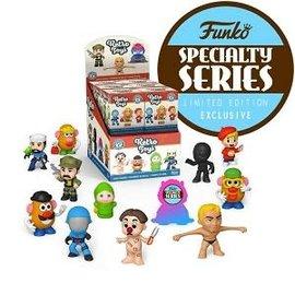 Funko Blind Box - Retro Toys - Funko Mystery Minis Retro Toys Specialty Series *Clearance*