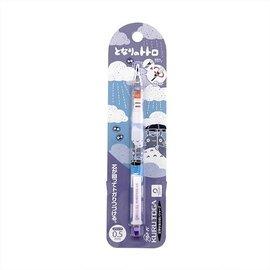 Kurutoga Pencil - Studio Ghibli - My Neighbour Totoro: Totoro Grey Mechanical Pen 0.05mm