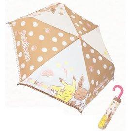 """ShoPro Parapluie - Pokémon - Pikachu et Eevee avec Étoiles """"Pocket Monster"""""""