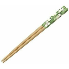 Warner Bros. Chopsticks - Studio Ghibli - Princess Mononoke: Shishigami Forest Spirits 1 Pair 21cm