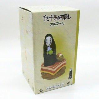 Sekiguchi Boite à musique - Studio Ghibli Le Voyage de Chihiro -Théâtre de Marionnettes Mobiles à Remontoire