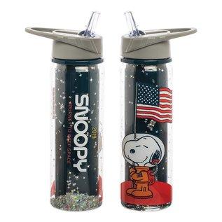 Vandor Bouteille de voyage - Peanuts - Snoopy Astronaute 16oz