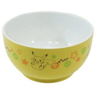 "ShoPro Bol à soupe - Pokémon - Starters Sun and Moon Pikachu, Hibanny, Sarunori, Messon ""Pocket Monsters"""