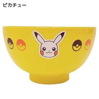 """ShoPro Bol à riz - Pokémon - Visages de Pikachu Sun and Moon """"Pocket Monsters"""""""