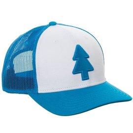 Bioworld Casquette - Disney Gravity Falls - Dipper Pine Bleu en Mesh Trucker Hat