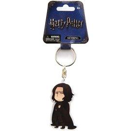 Monogram Keychain - Harry Potter - Severus Snape Chibi Acrylic