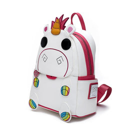 Loungefly Mini Sac à Dos - Despicable Me - Licorne It's so Fluffy! Pop!