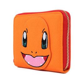 Loungefly Wallet - Pokémon - Charmander Happy