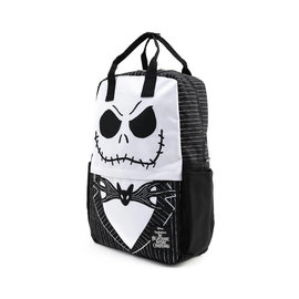 Loungefly Sac à Dos - Disney - The Nightmare Before Christmas: Jack Skellington