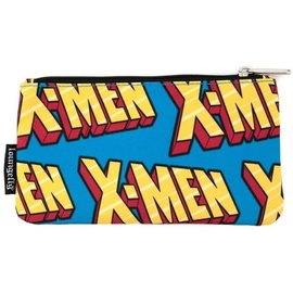 Loungefly Pouch - Marvel - X-Men: Logos