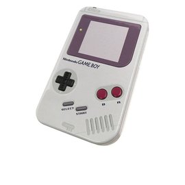 Boston America Corp Candy - Nintendo Game Boy - Original Hand Held Console Grape Metal Tin
