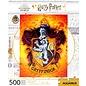 Aquarius Casse-tête - Harry Potter - Emblème de Gryffondor 500 pièces