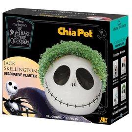 Joseph Entreprises Chia Pet Plant - Disney The Nightmare Before Christmas - Jack Skellington