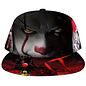 Bioworld Casquette - IT - Pennywise et Logo