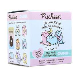 "Gund Blind Box - Pusheen - Mini Surprise Plush Rainbow Series 13 3"""