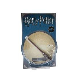 Wow! Stuff Porte-Clés - Harry Potter - Baguette Magique Lumos qui Allume