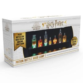 Wow! Stuff Lampe - Harry Potter - Bouteilles de Potion Lumière d'Ambiance