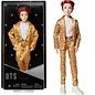 """Mattel Figurine - BTS - Jung Kook Fashion Doll Poupée de Collection 10"""""""