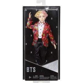 Mattel Figurine - BTS - V Collectible Base Fashion Doll 10''