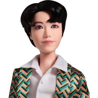"""Mattel Figurine - BTS - J-Hope Fashion Doll Poupée de Collection 10"""""""